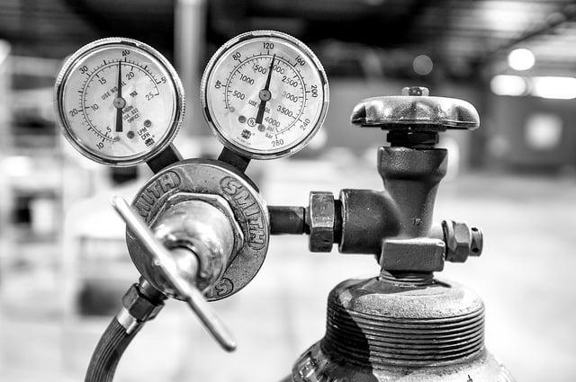 klasyfikacja grup taryfowych gazu
