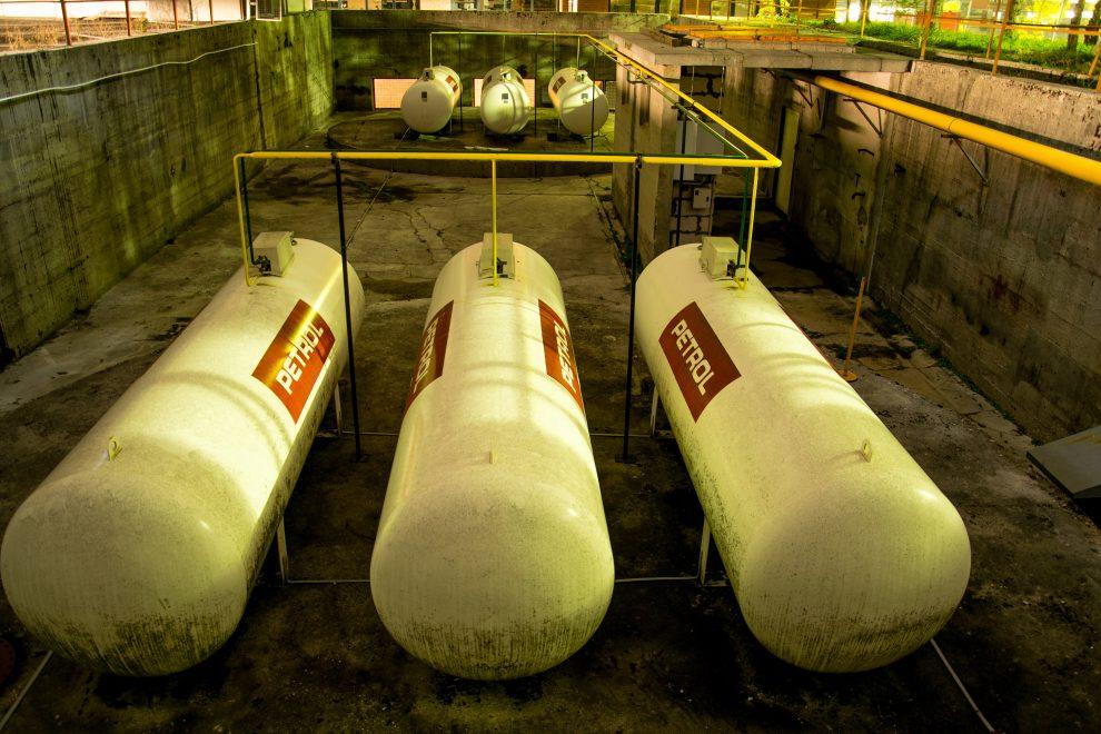 grupa taryfowa gazu p/b