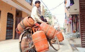 jak zużywać mniej gazu