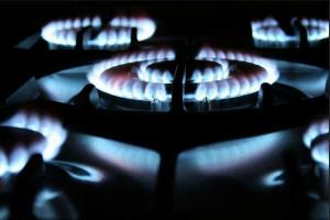 niższe ceny gazu dom