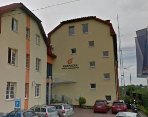 polska spółka gazowa jasło