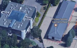 polska spółka gazowa lublin