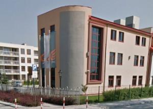polska spółka gazowa sandomierz