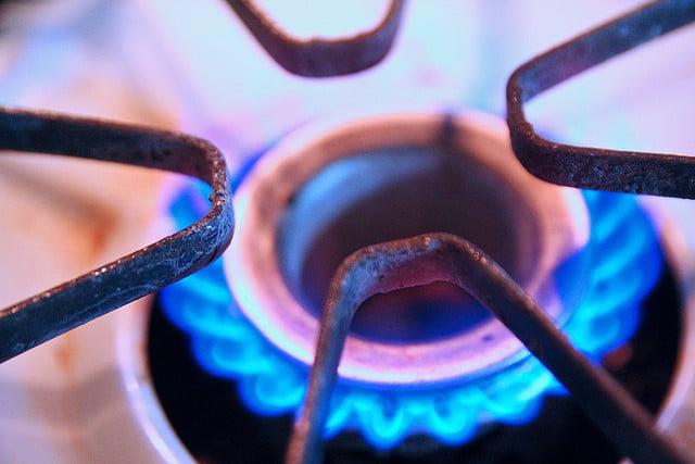 piec gazowy cena