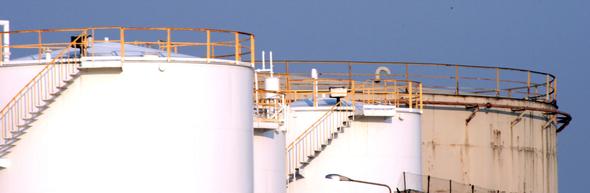 gaz plynny lng w polsce
