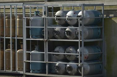 gaz płynny dostawcy