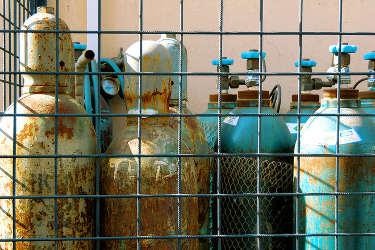 gazy techniczne dostawcy