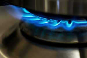 Właściwości gazu ziemnego