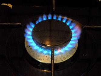 Zalety gazu ziemnego