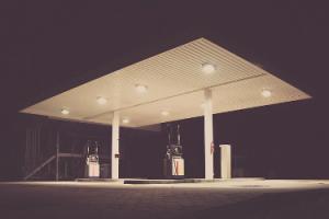 gaz ziemny zaazotowany
