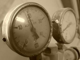przesyl gazu ziemnego