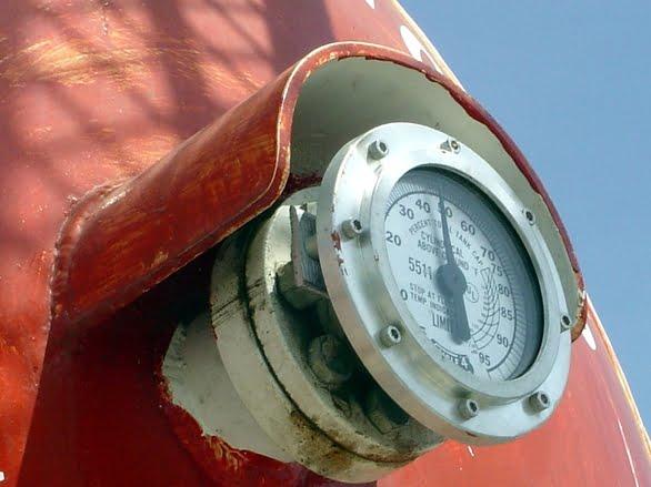 taryfa gazu pgnig