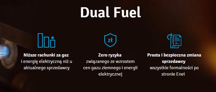 Gaz ziemny od Enea