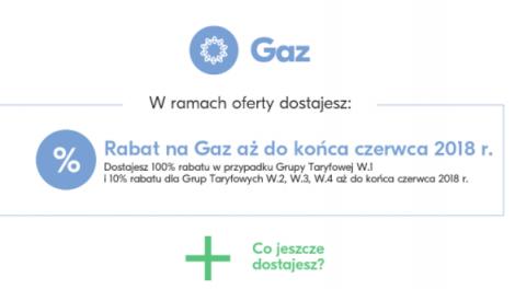 fortum darmowy gaz