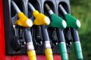 Cena gazu LPG
