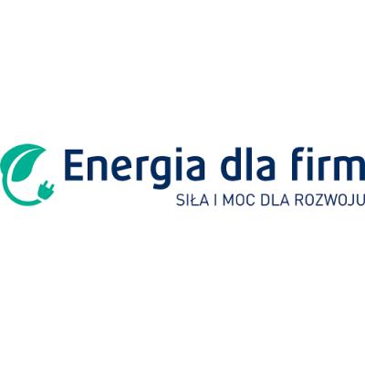 energia dla firm logo
