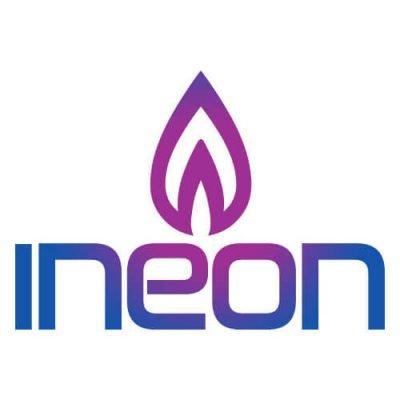 ineon logo dom