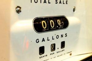 zużycie gazu