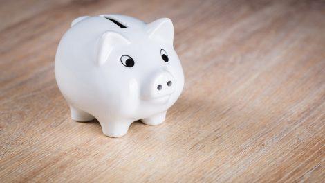 skarbonka - oszczędzaj przy zmianie sprzedawcy gazu!